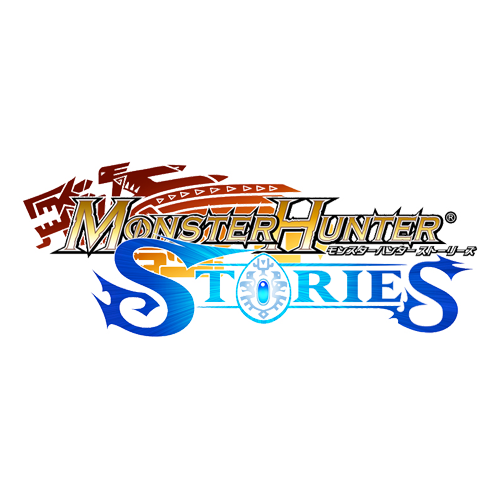 Monster Hunter Stories Series