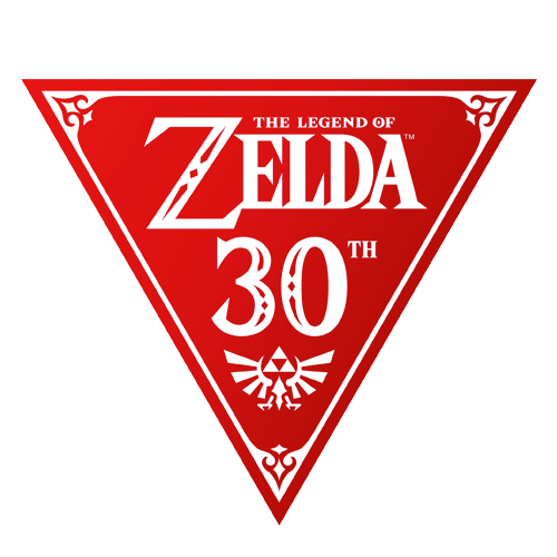 Zelda: 30th Anniversary Series