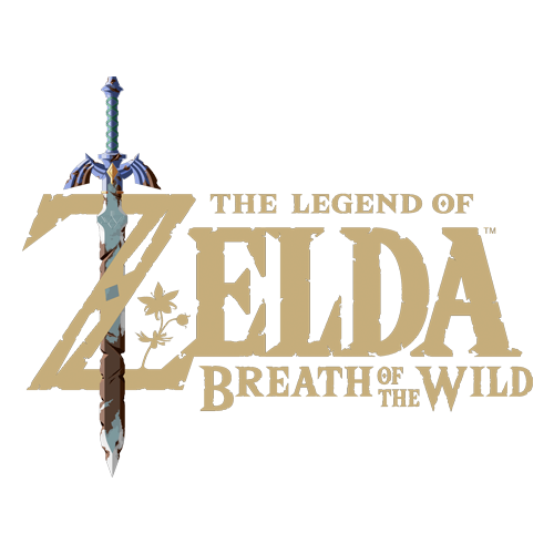 Zelda: Breath of the Wild Series