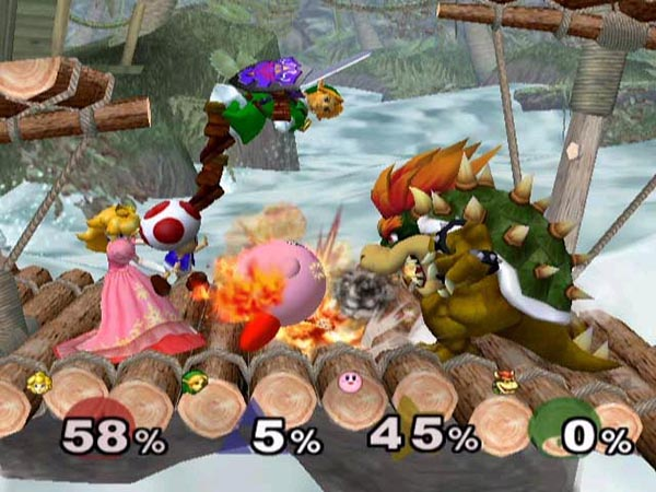 SuperSmashBros-Melee-Screenshot