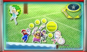 mario tennis ultra smash badges