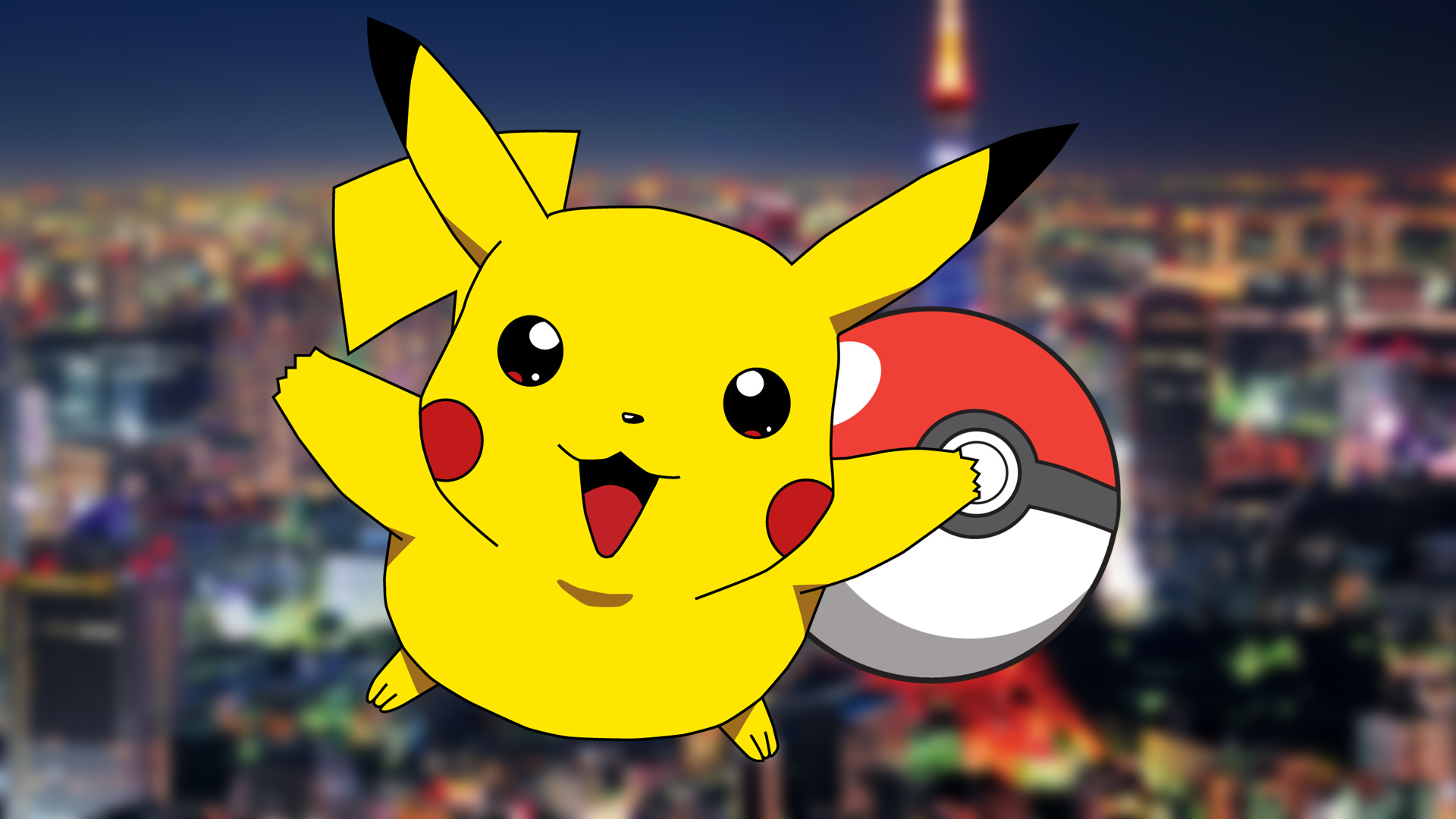 Pokmon GO Now Live In Japan Nintendo Wire