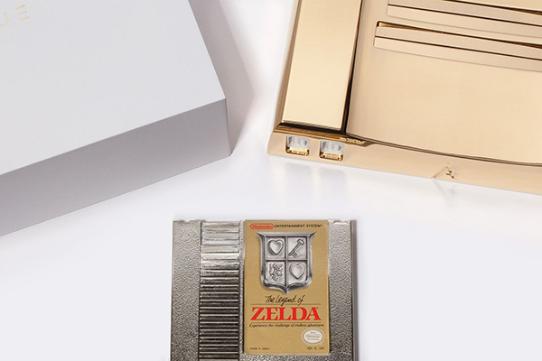 Zelda-Analogue