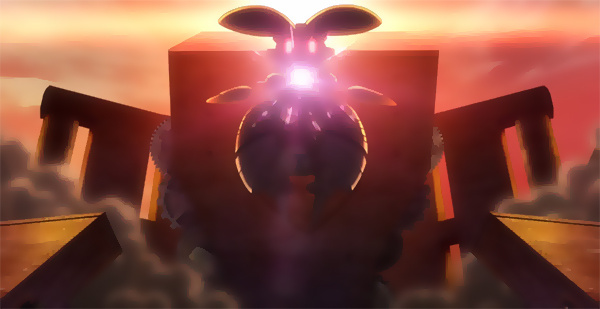 New Pokemon The Movie Volcanion And The Mechanical Marvel Trailer