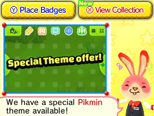 badge-arcade-pikmin-theme-offer
