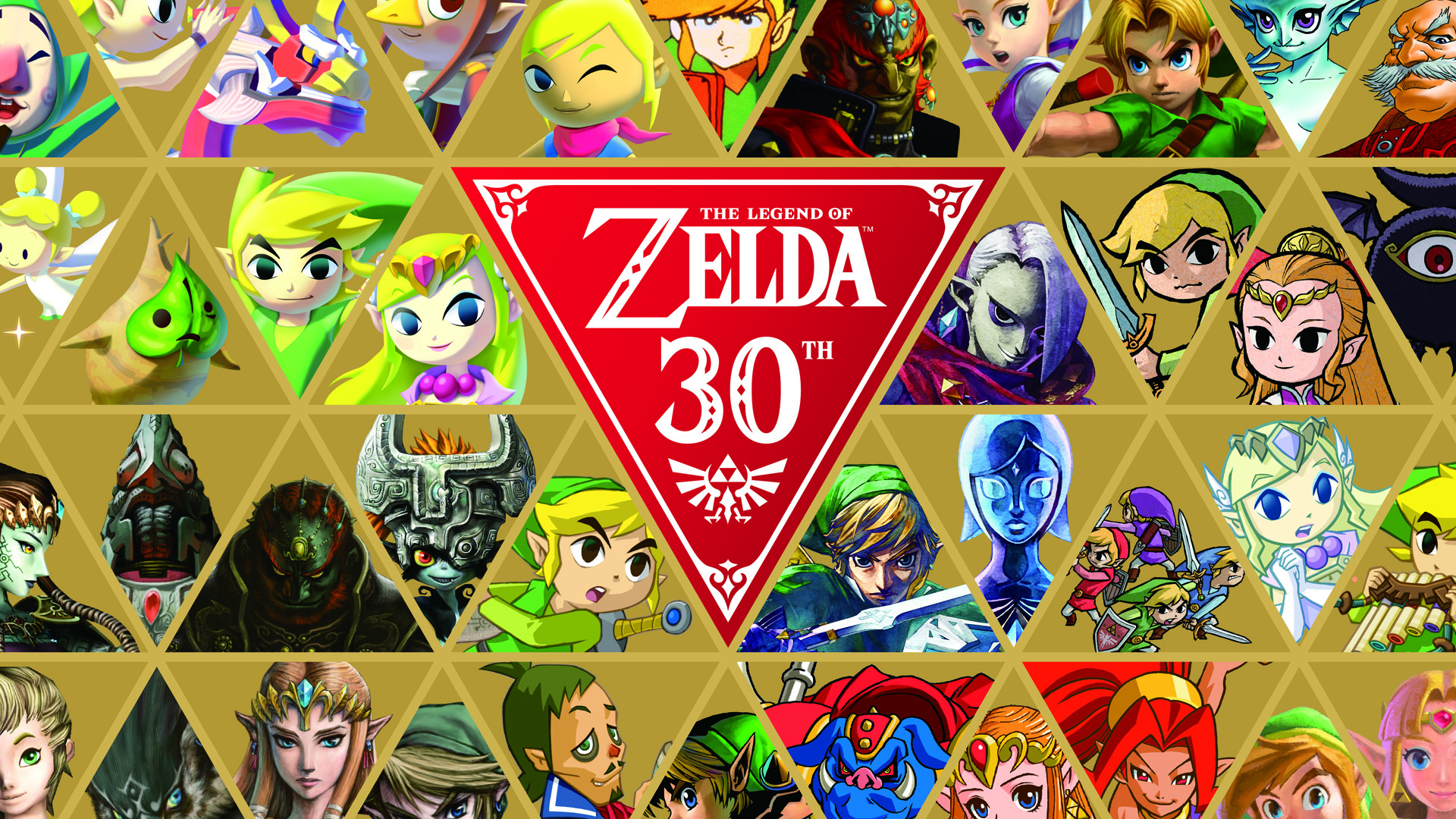 The Year Of Zelda Is Not Stopping More News And Releases From Todays Nintendo Direct