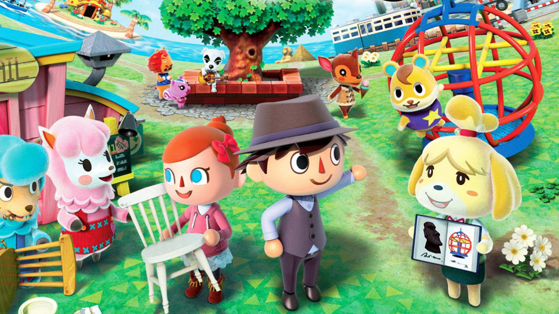 Animal crossing new leaf will undergo maintenance next for Animal crossing new leaf arredamento