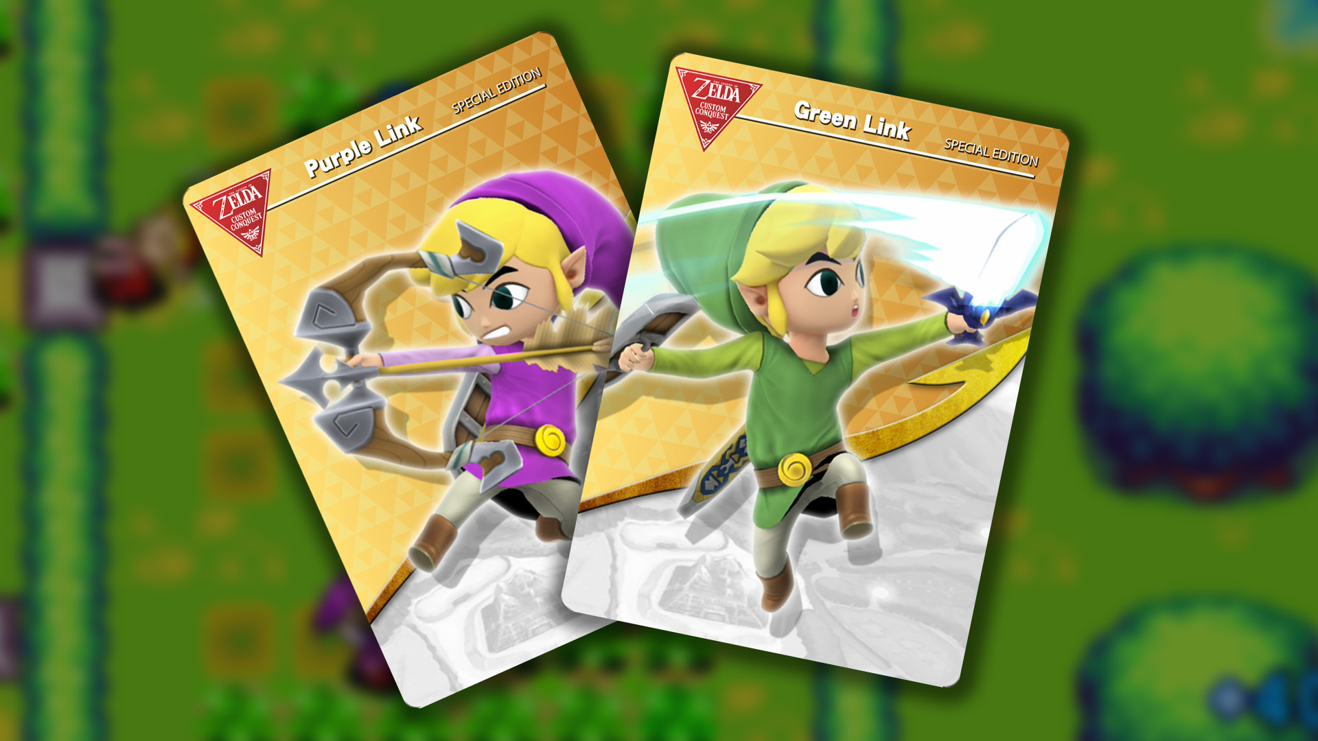 Make your own custom amiibo cards in the newest episode of