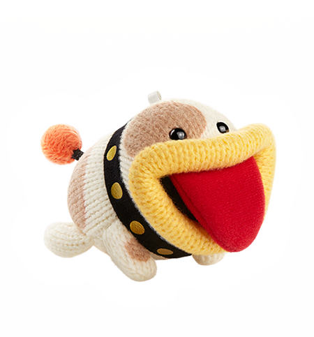 Poochy and Yoshi's Wooly World gets new trailer and release date