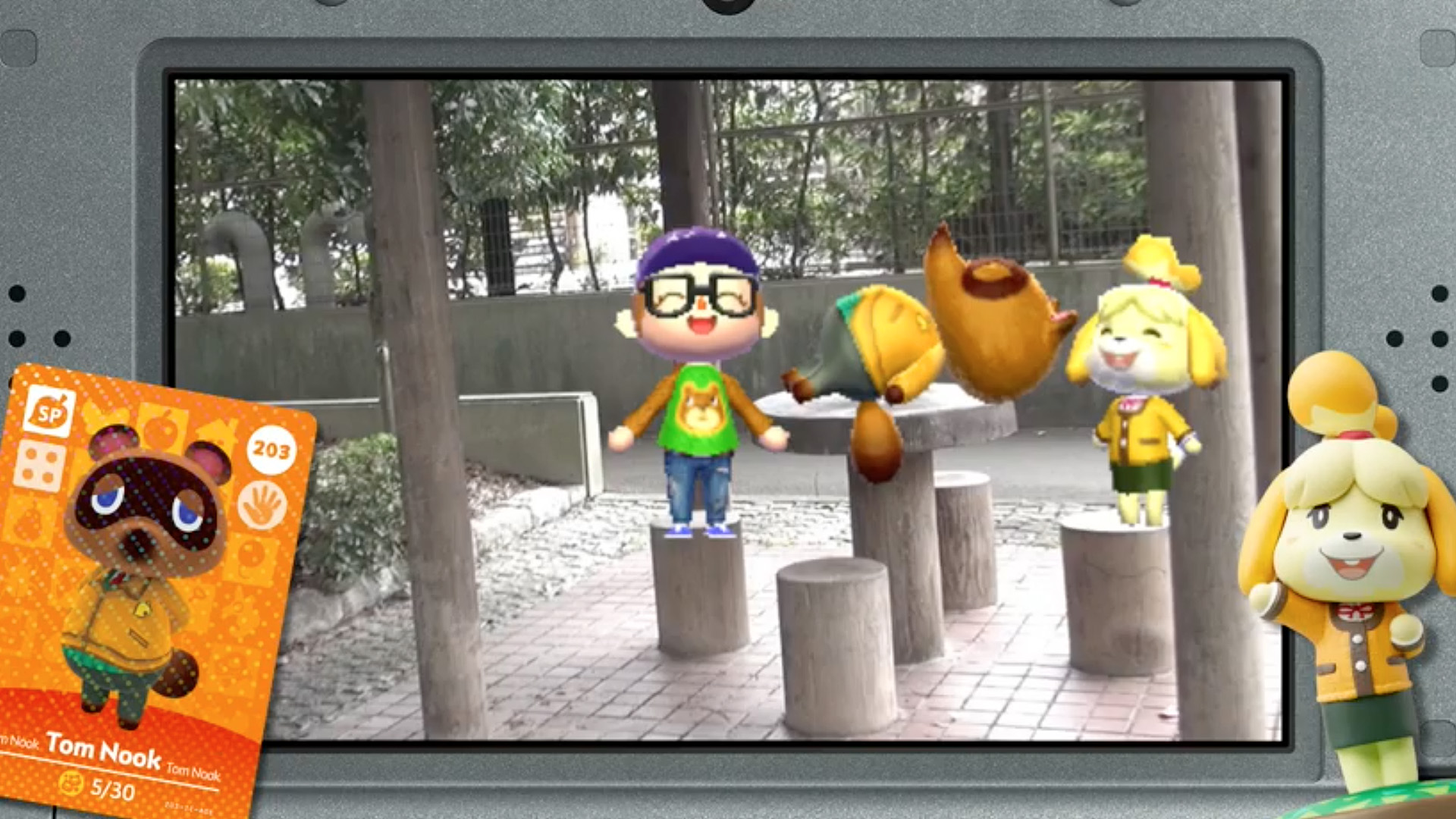 Kitchen Island Acnl welcome amiibo trailer offers tour of all the new features in