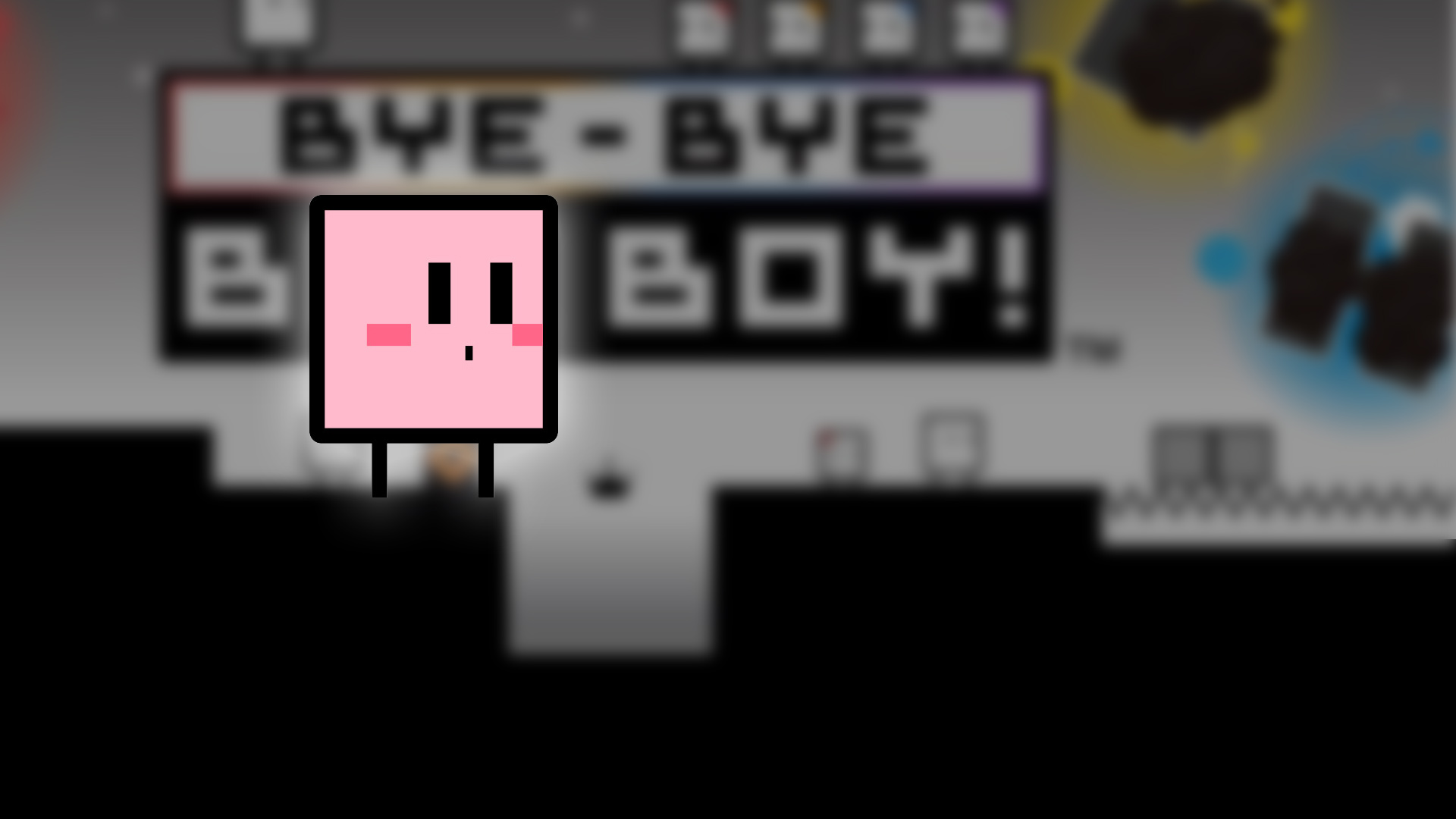 Nintendo Uk Announces A Bye Bye Boxboy Demo And Details The