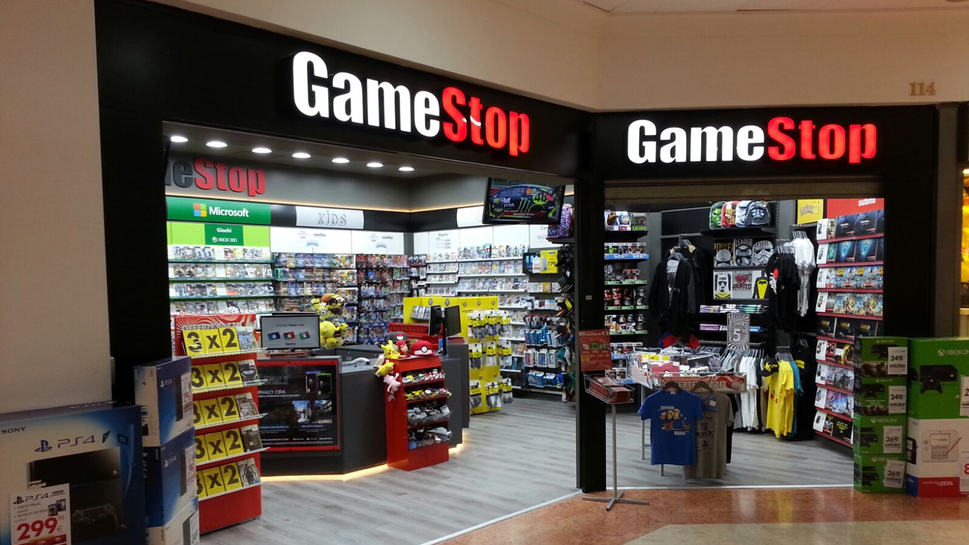 GameStop 'Temporarily Pauses' Unlimited Used Games Program