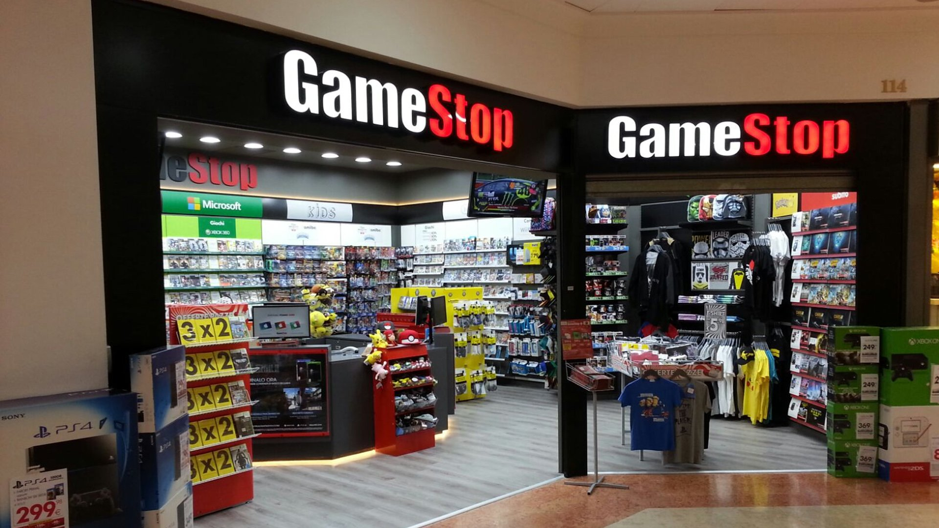 GameStop shelves plan for unlimited game rental subscription service