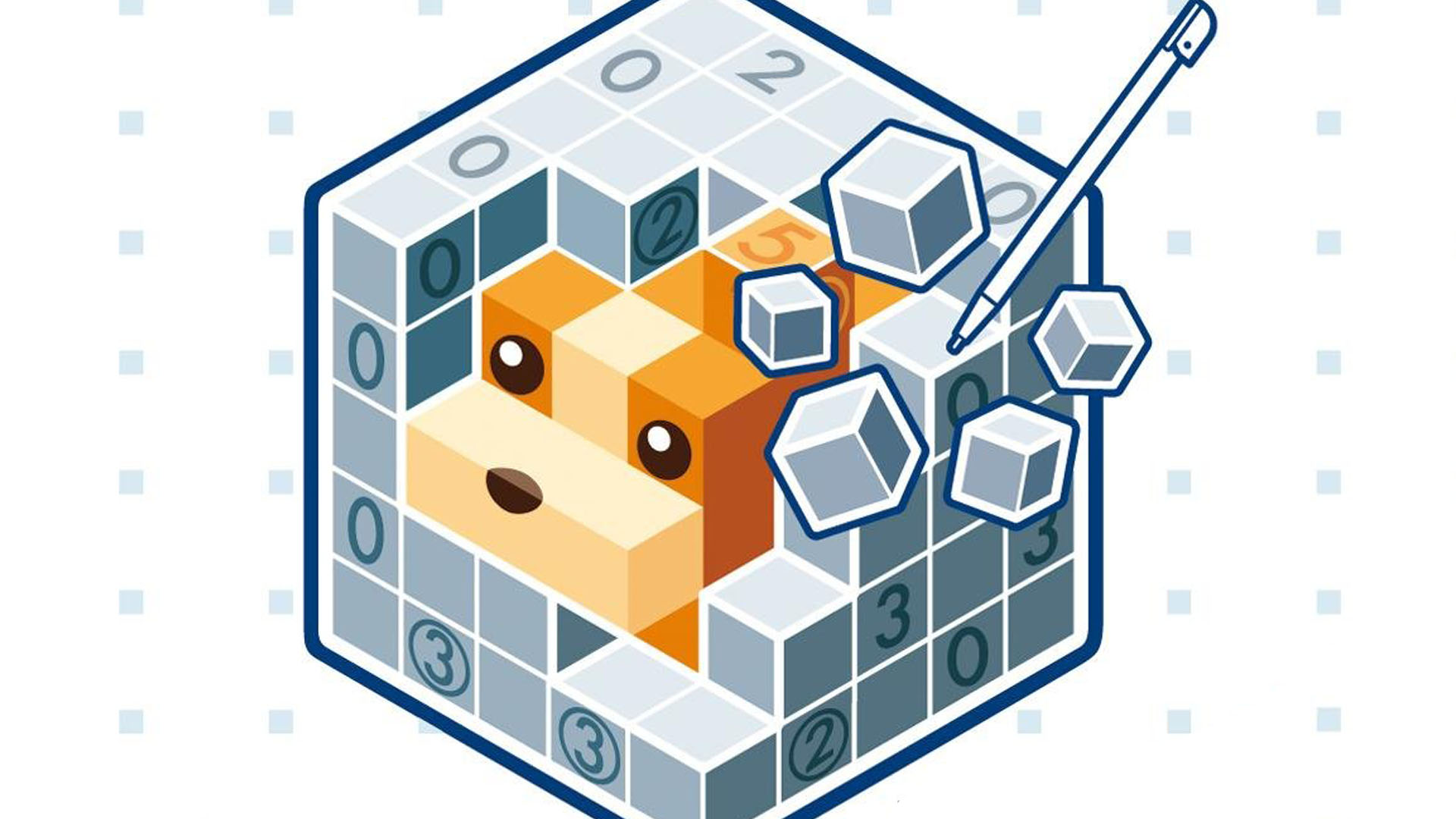 Picross 3d Puzzles On Wii U Virtual Consoles Tomorrow Nintendo Wire Diagram
