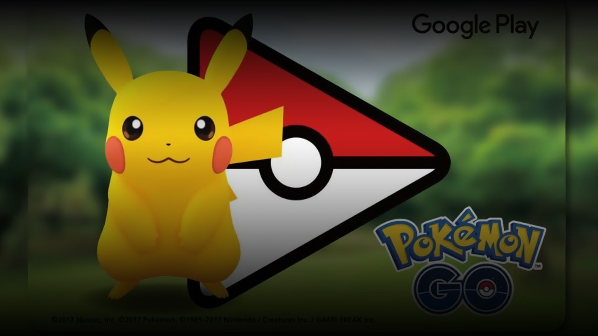 pokémon go google play cards coming to japan | nintendo wire
