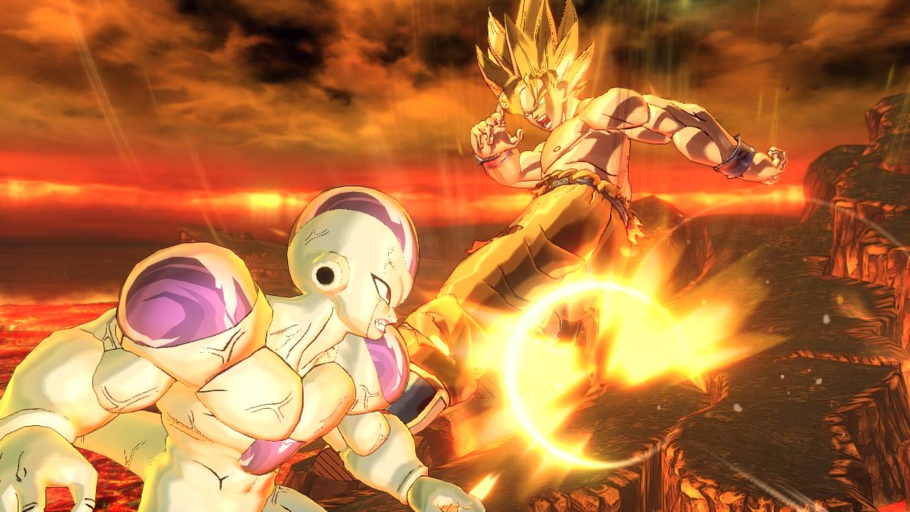 Dragon Ball Xenoverse 2 coming to the Switch on September 22nd