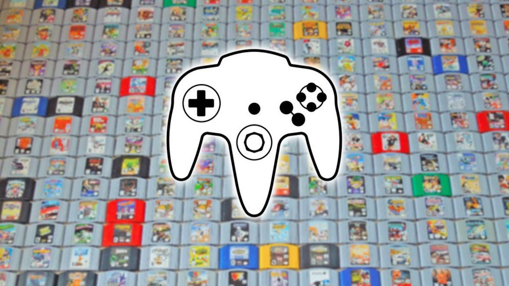 Nintendo Talks N64 Classic, Says It's Not In Company's