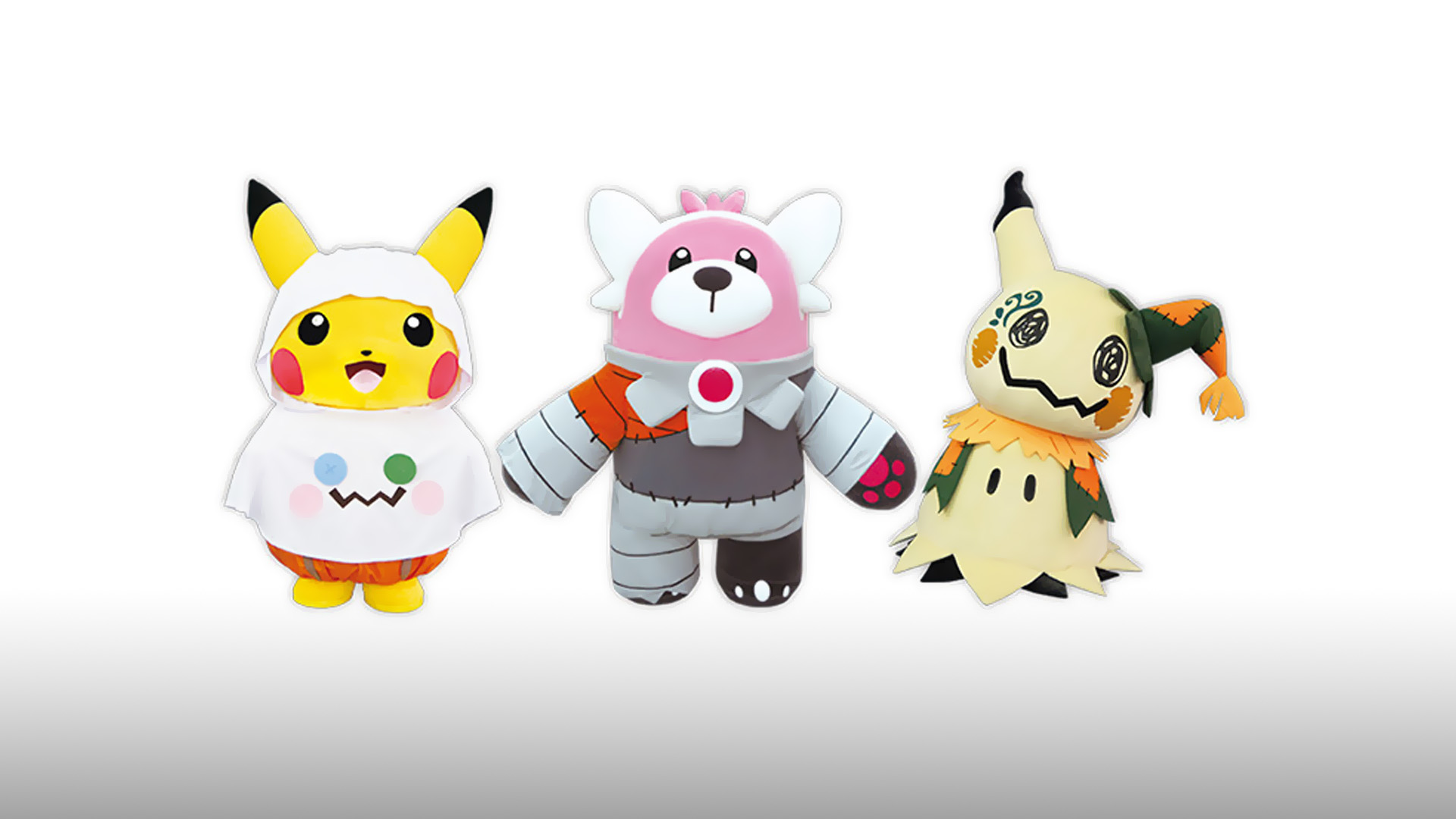 celebrate halloween 2017 with new merchandise from the japanese pokmon center nintendo wire