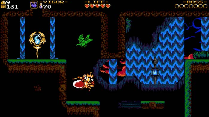 Shovel Knight's Upcoming King Knight DLC Has Card Battles