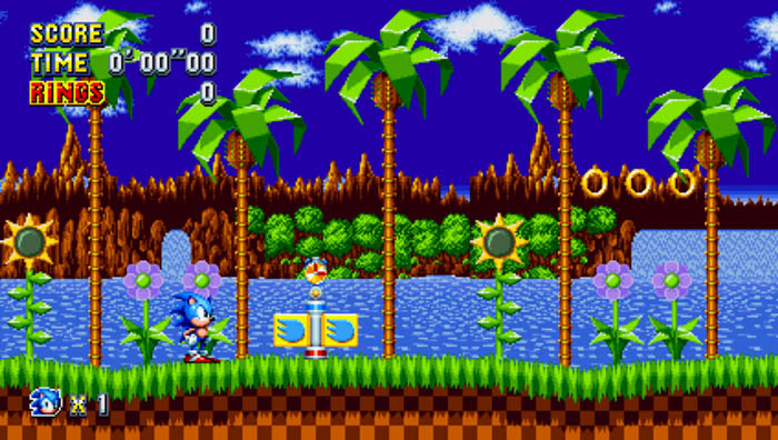 SEGA To Talk About Future Of Sonic The Hedgehog Next Month