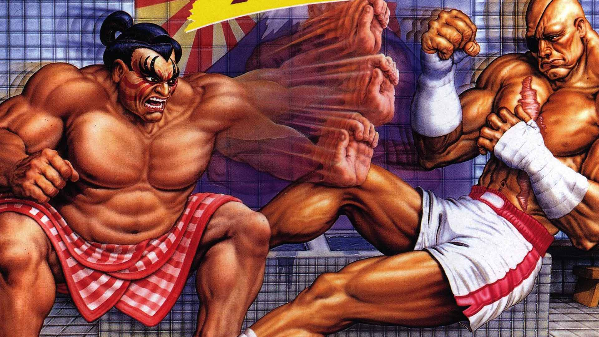 Super September Street Fighter Ii Turbo S Fighting Spirit Burns Bright To This Day Nintendo Wire