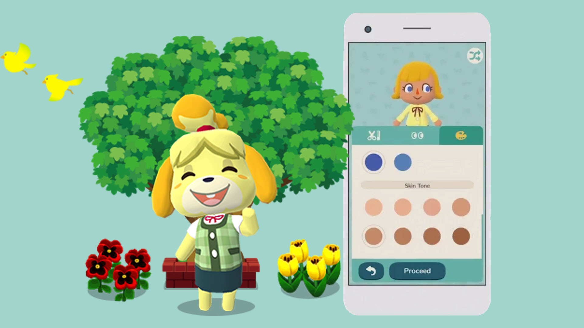Animal Crossing: Pocket Camp released this week