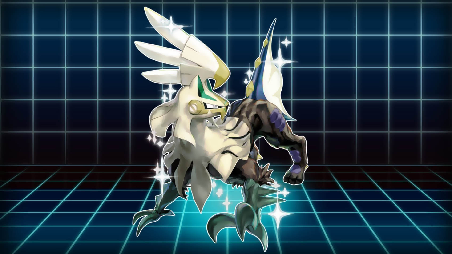Reminder: Shiny Silvally code is available at GameStop today