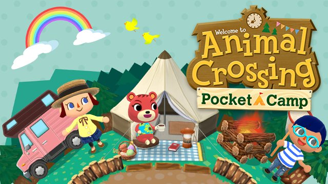 Nintendo apologises for Animal Crossing: Pocket Camp server woes