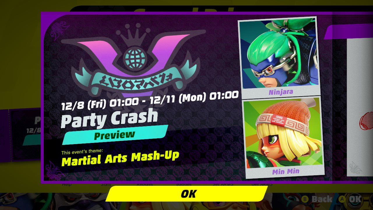 ARMS 4.1 Update Now Live