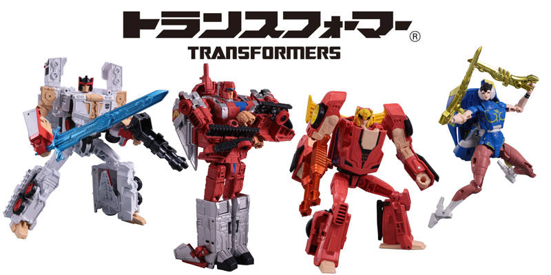Street Fighter gets an official merch mash-up with Transformers