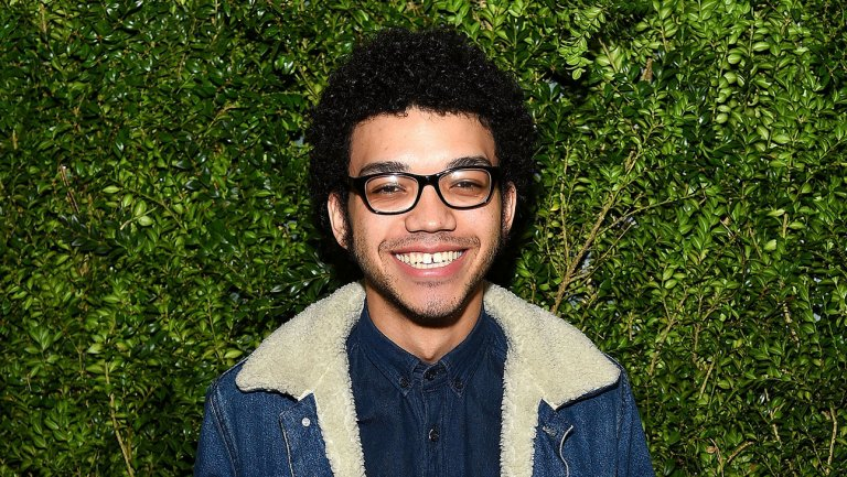 Detective Pikachu movie adds Justice Smith