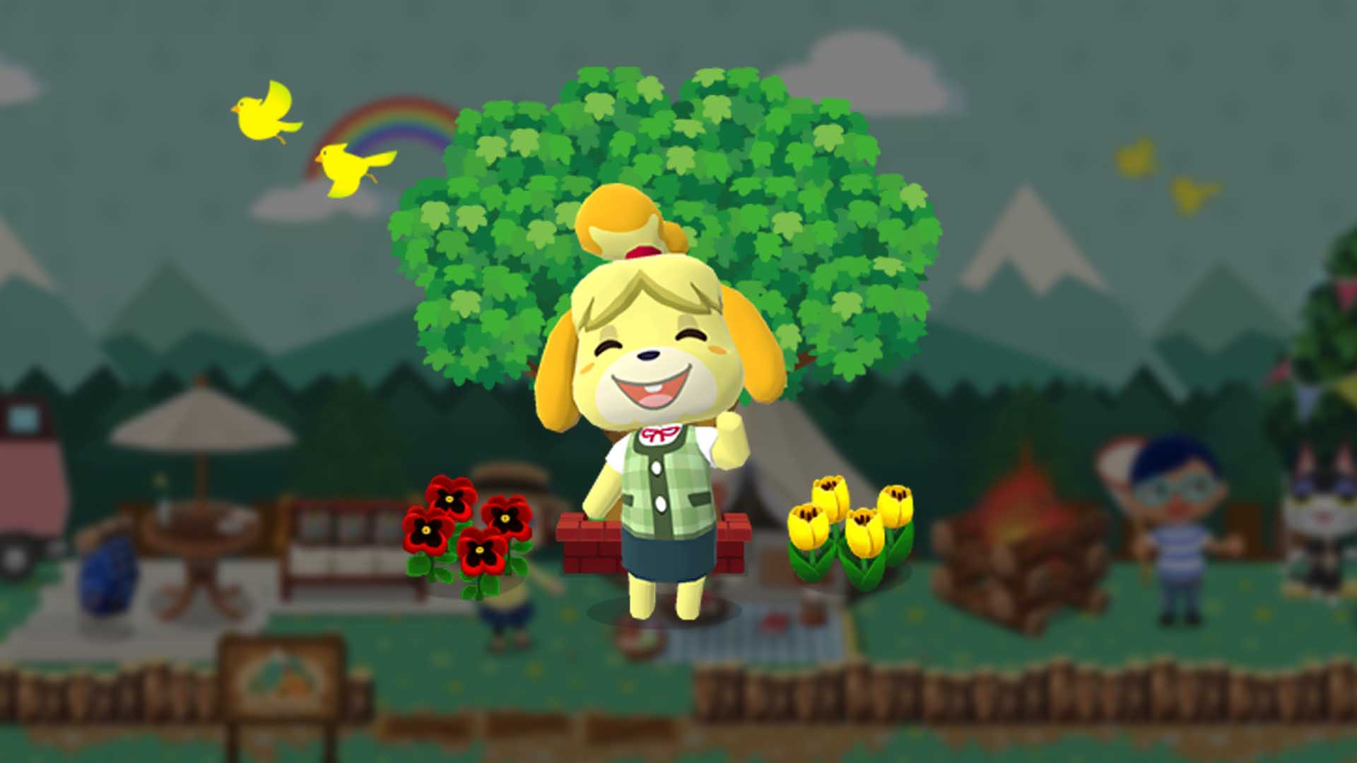 How to fix Animal Crossing: Pocket Camp startup issues