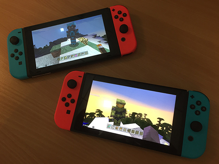 Nintendo Switch Surpasses 14.86 Million Consoles Sold Since Launch