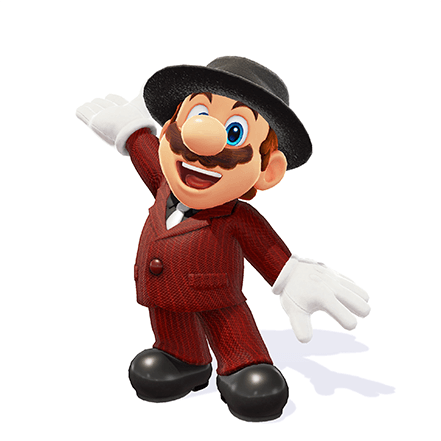 Super Mario Odyssey's first DLC likely to drop tomorrow