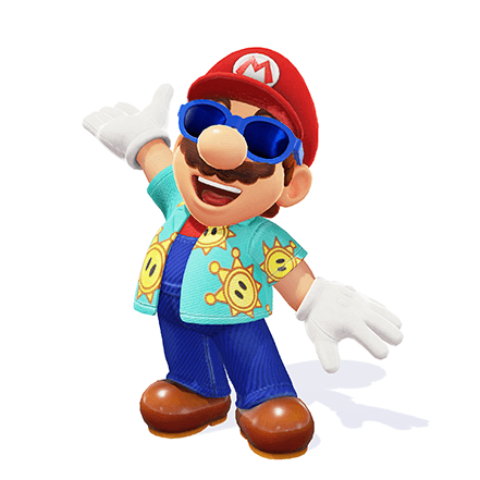 New Super Mario Odyssey Mode Added In Free Update