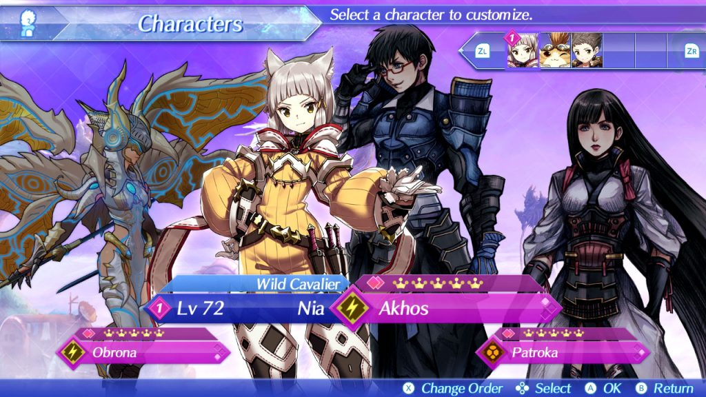 Xenoblade Chronicles 2 New Game+ Mode Coming Next Week