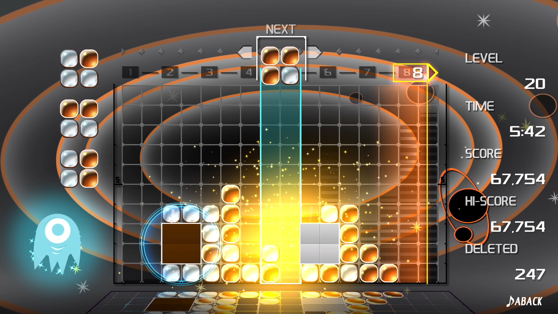 Lumines Remastered Coming To Switch, PS4, Xbox One & PC