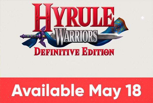 hyrule warriors definitive edition release date japan