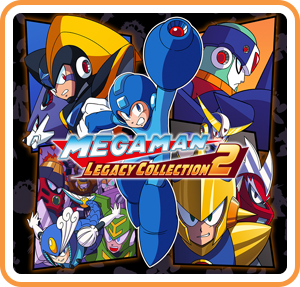 Review: Mega Man Legacy Collection 2 on Switch | Nintendo Wire