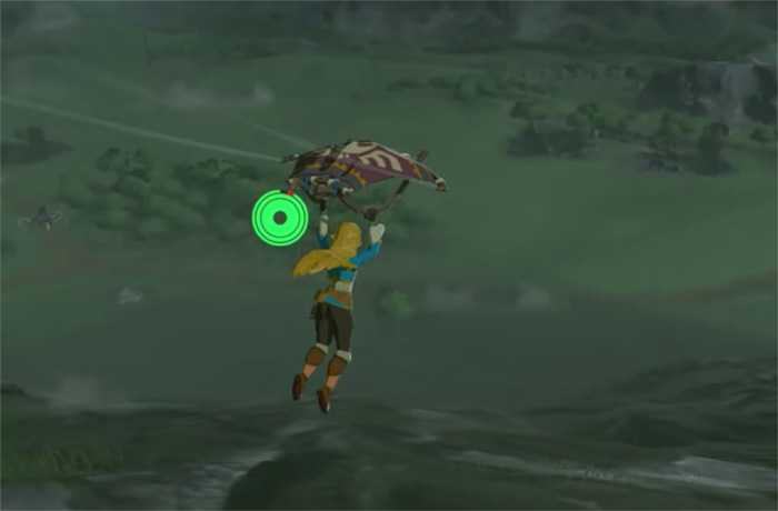 Fan Community Makes Playable Zelda In Breath Of The Wild A Reality Nintendo Wire