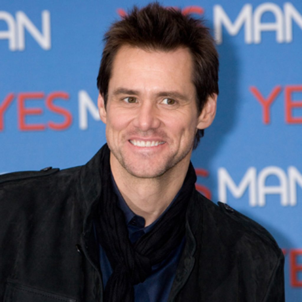 Jim Carrey Set To Play Dr. Robotnik In 'Sonic The Hedgehog' Film