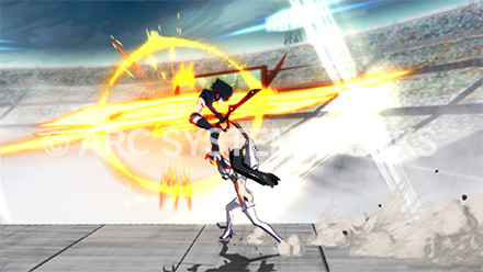 Arc System Works announces Kill la Kill the Game
