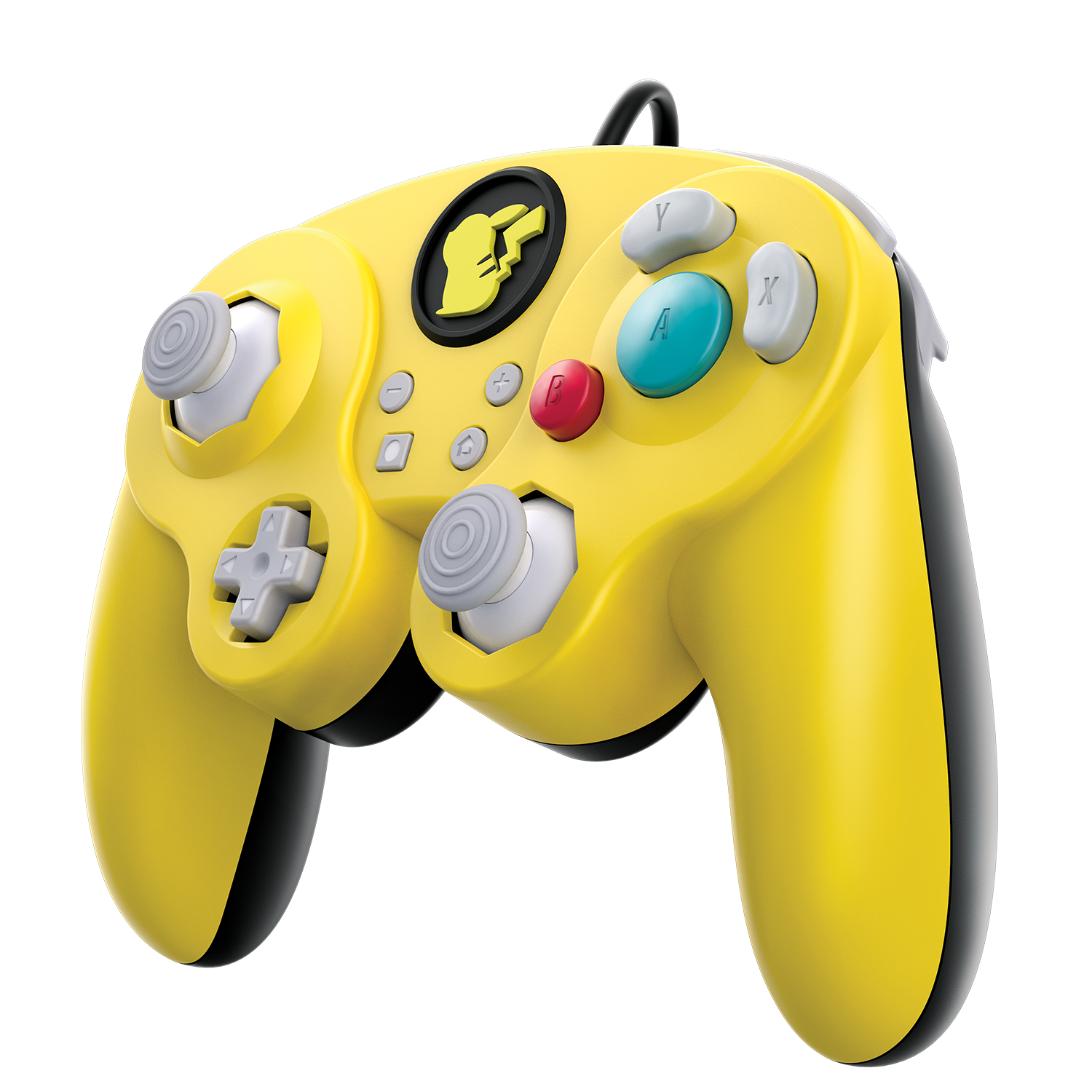 PDP reveals new line of GameCube inspired Switch Pro Controllers