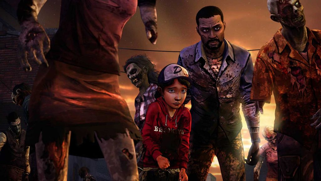 Telltale Games officially confirms shut down