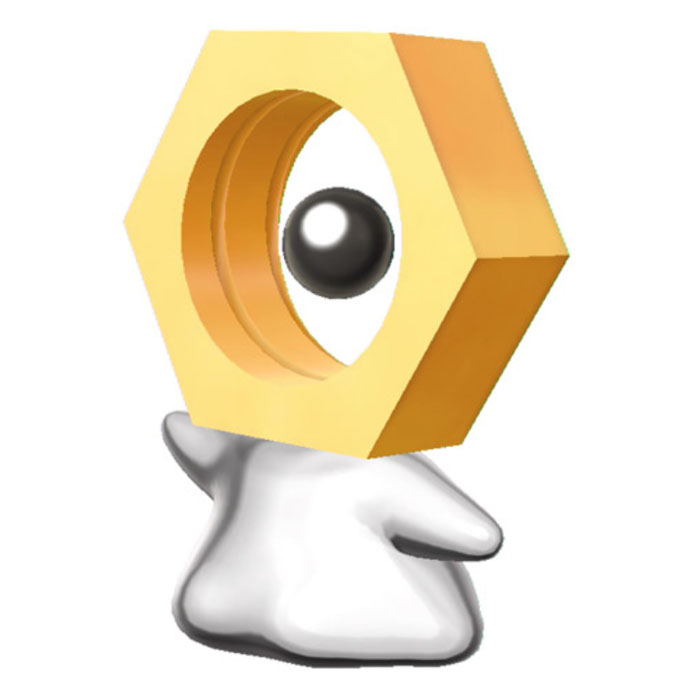 Meltan Mystery Box announced: new Special Research coming, new videos, new mystery