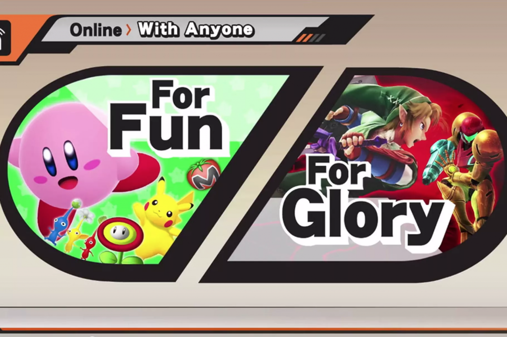 Here's What People Can Expect From Super Smash Bros Ultimate Multiplayer