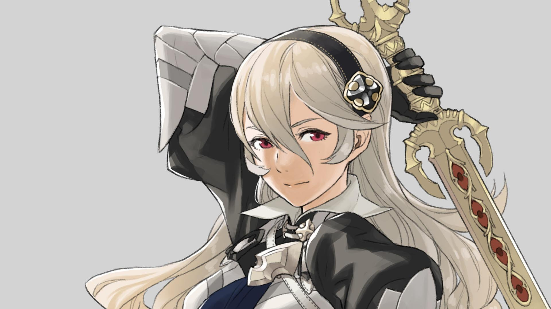 Character Column: Corrin, avatars, and the self-insertion