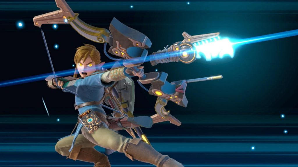 Super Smash Bros Ultimate Patch 1.2.0 Introduces Matchmaking Tweaks, Balance Changes