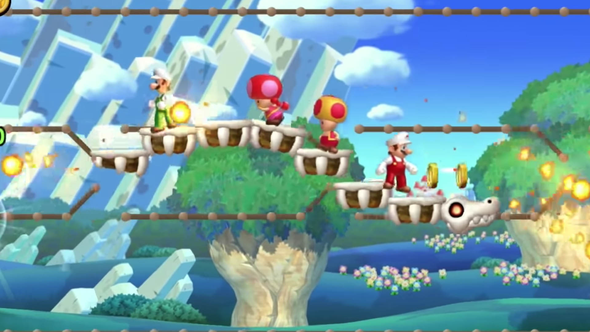 So Long Bowsette, Only Toadette Can Wear the Super Crown