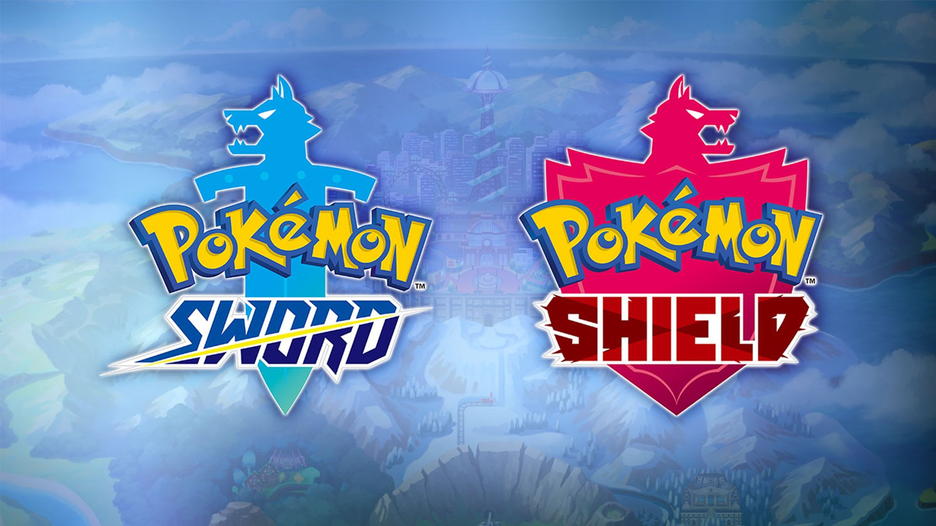 Absolutely Everything We Know About Pokemon Sword And Shield